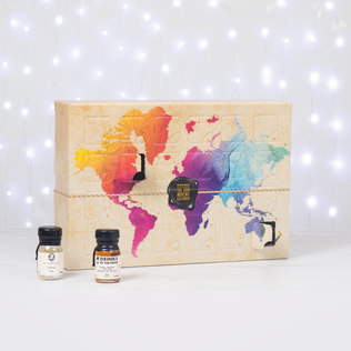 Picture of: The Rum Advent Calendar | Secret Santa Generator Gifts