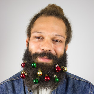 Picture of: Beardo Baubles | Secret Santa Generator Gifts