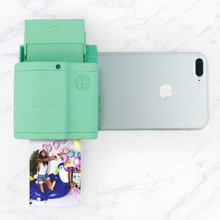 Picture of: Prynt Pocket (Mint)   Secret Santa Generator Gifts