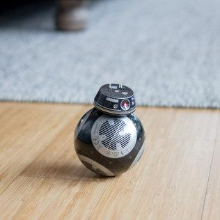 Picture of: Sphero BB-9E   Secret Santa Generator Gifts