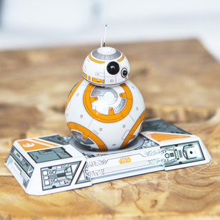 Picture of: Sphero BB-8 with Droid Trainer   Secret Santa Generator Gifts