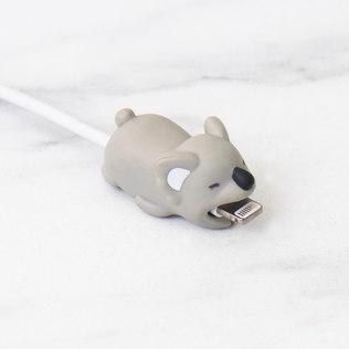 Picture of: Cable Bites (Koala) | Secret Santa Generator Gifts