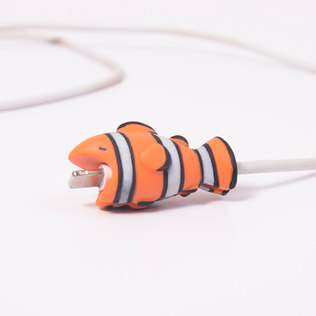 Picture of: Cable Bites (Clownfish) | Secret Santa Generator Gifts