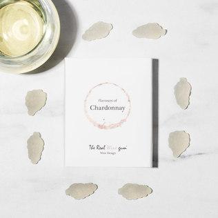 Picture of: Real Wine Gums (Chardonnay) | Secret Santa Generator Gifts