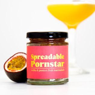 Picture of: Spreadable Pornstar Martini | Secret Santa Generator Gifts