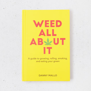 Picture of: Weed All About It | Secret Santa Generator Gifts