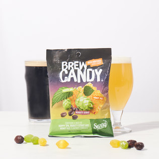 Picture of: Brew Candy | Secret Santa Generator Gifts