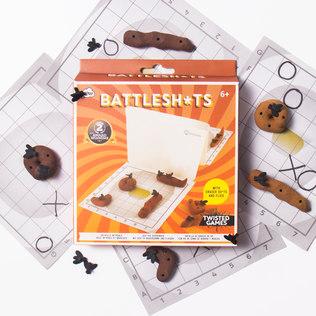 Picture of: Battleshits | Secret Santa Generator Gifts