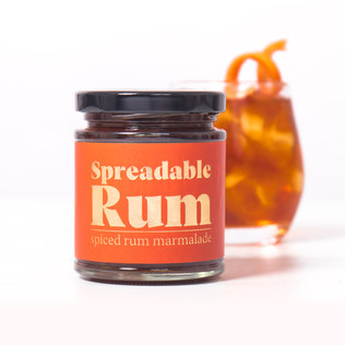 Picture of: Spreadable Rum | Secret Santa Generator Gifts