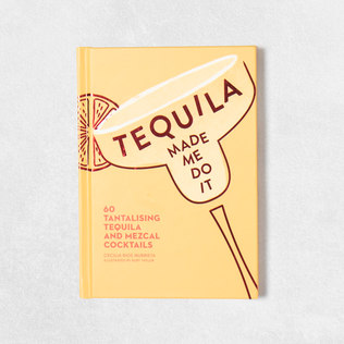 Picture of: Tequila Made Me Do It | Secret Santa Generator Gifts