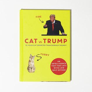 Picture of: Cat vs Trump | Secret Santa Generator Gifts