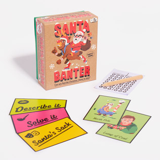 Picture of: Santa Banter | Secret Santa Generator Gifts