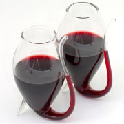 Picture of: Port Sipper Glasses by Bar Originale (2 Pack) | Secret Santa Generator Gifts