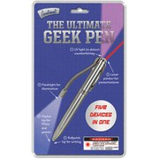 Picture of: Ultimate Geek Pen | Secret Santa Generator Gifts