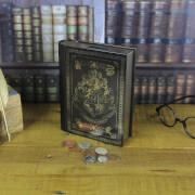 Picture of: Harry Potter Hogwarts Savings Bank | Secret Santa Generator Gifts
