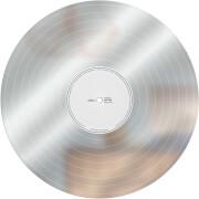 Picture of: Platinum LP Mirror | Secret Santa Generator Gifts