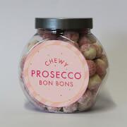 Picture of: Prosecco Bon Bon Jar | Secret Santa Generator Gifts