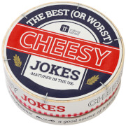 Picture of: The Best (Or Worst) Cheesy Jokes | Secret Santa Generator Gifts