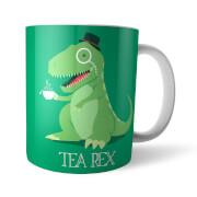 Picture of: Tea Rex Mug | Secret Santa Generator Gifts