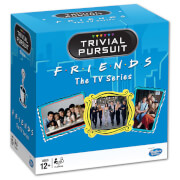 Picture of: Trivial Pursuit - Friends Edition | Secret Santa Generator Gifts