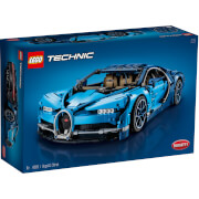 Picture of: LEGO Technic: Bugatti Chiron Supercar (42083) | Secret Santa Generator Gifts