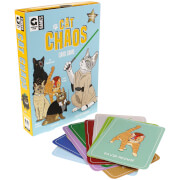 Picture of: Cat Chaos Card Game | Secret Santa Generator Gifts
