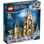 Picture of: LEGO Harry Potter: Hogwarts Clock Tower (75948) | Secret Santa Generator Gifts