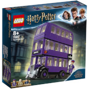 Picture of: LEGO Harry Potter: The Knight Bus (75957) | Secret Santa Generator Gifts