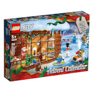 Picture of: LEGO City Town: City Advent Calendar (60235) | Secret Santa Generator Gifts