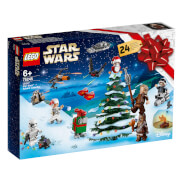 Picture of: LEGO Star Wars: Advent Calendar (75245) | Secret Santa Generator Gifts