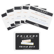 Picture of: Friends Trivia Quiz | Secret Santa Generator Gifts