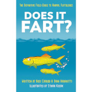 Picture of: Does it Fart? (Paperback) | Secret Santa Generator Gifts