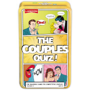 Picture of: The Couples Quiz | Secret Santa Generator Gifts