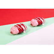 Picture of: Racing Pigs in Blankets | Secret Santa Generator Gifts