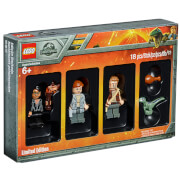 Picture of: LEGO 5005255 Jurassic World Limited Edition Minifigures Set | Secret Santa Generator Gifts